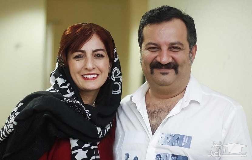 (عکس) واکنش مهراب قاسمخانی به بیلبورد جنجالی بوشهر