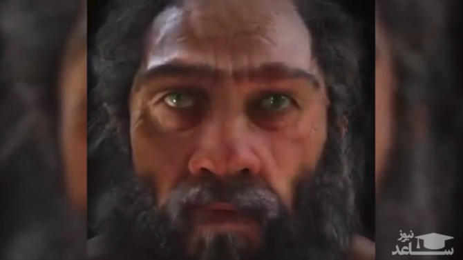(فیلم) تغییر قیافه انسان طی شش میلیون سال