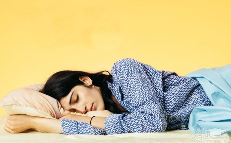 باورهای غلط و بی اساس در مورد خوابیدن!