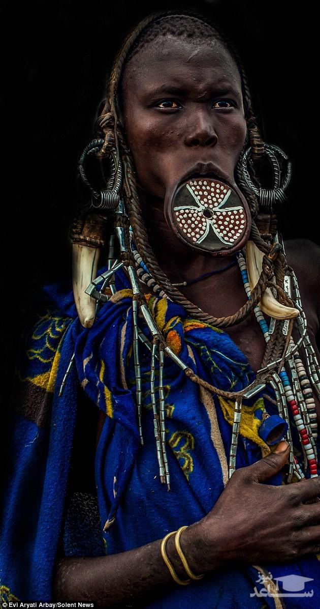 قبیله عجیب