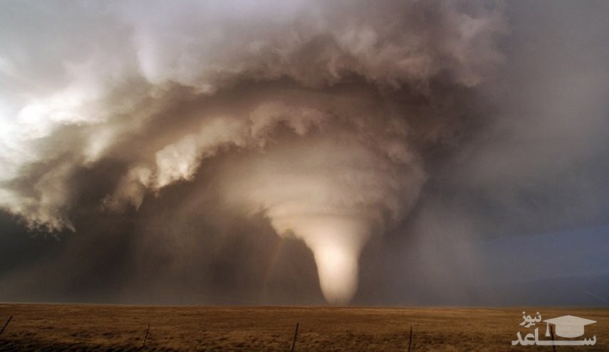 170 مصدوم در طوفان شدید سیستان و بلوچستان !