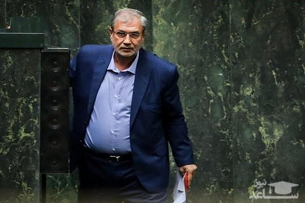 وزیر کار، بیکار شد/ رای عدم اعتماد به ربیعی