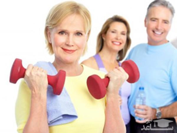 چگونه سوخت و ساز و متابولیسم بدن را بالا ببریم؟