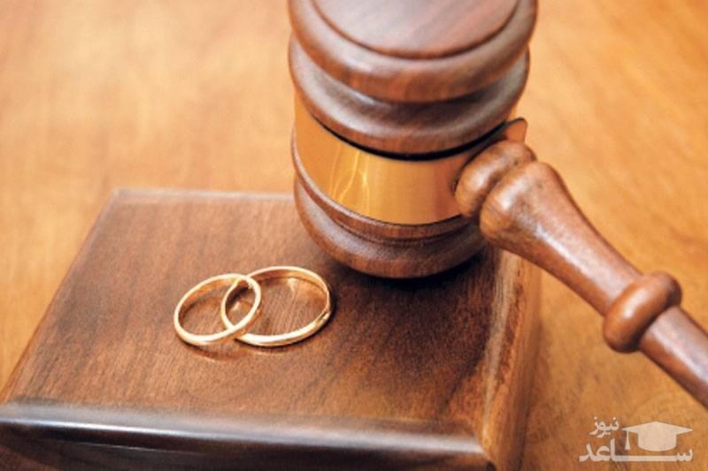 دو دلیل عمده طلاق زوجین از دیدگاه روانشناسی