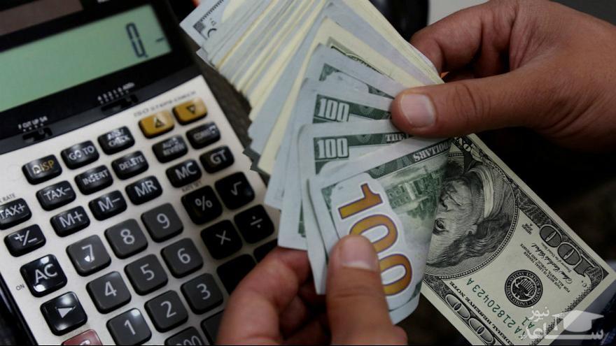 """تفاوت بزرگ """"دلار در ايران"""" و """"دلار در تركيه"""""""