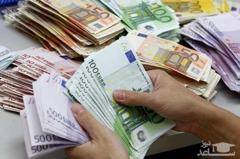 قیمت دلار و نرخ ارزها امروز یکشنبه 21 مرداد 97