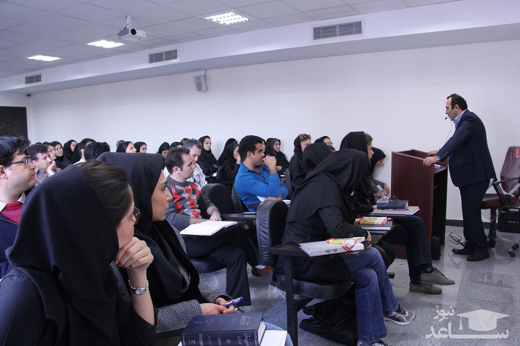 زمان اعلام نتایج نهایی جذب هیات علمی دانشگاهها مشخص شد