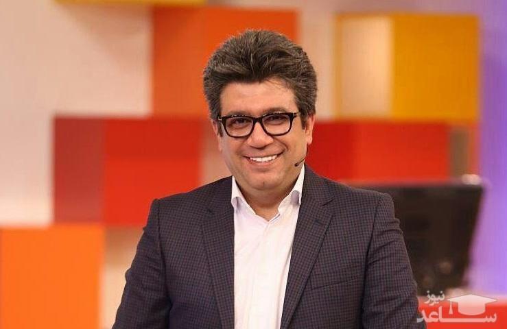 (فیلم) واکنش رشیدپور به هدیه دادن قبر به خبرنگاران در روز خبرنگار!