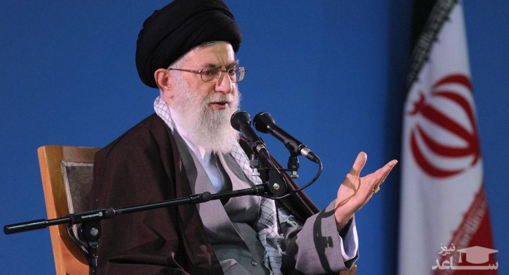 (فیلم) آمریکا جرات حمله به ایران را ندارد !