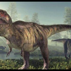 کشف دلیل انقراض دایناسور ها!