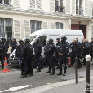 گروگانگیری در پاریس و درخواست تماس با ایران