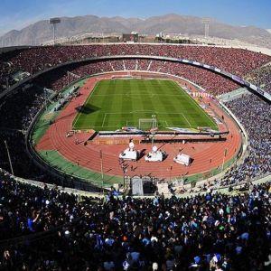 ورود زنان به ورزشگاه آزادی، آزاد شد