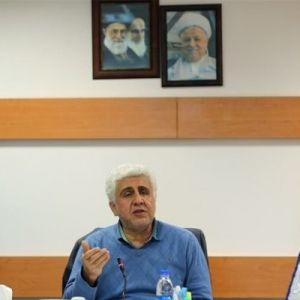 انتقال واحد تهران مرکز به ساختمان سوهانک