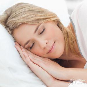 لطفا با موهای خیس نخوابید!