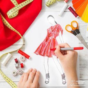 منابع و دروس رشته طراحی پارچه و لباس و ضرایب آن در مقطع کارشناسی ارشد