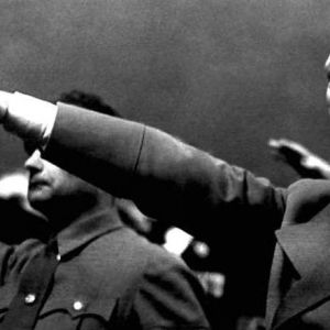 تصاویری که هیتلر نمی خواست منتشر شود!