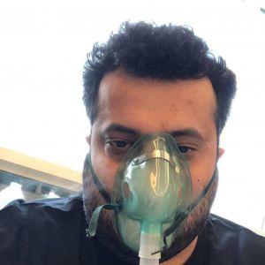 وزیر ورزش عربستان راهی بیمارستان شد!