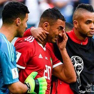 تعویض طلایی در تاریخ فوتبال ایران!!!