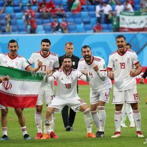 تیم ایران بعد از نیم قرن رکورد شکنی کرد!