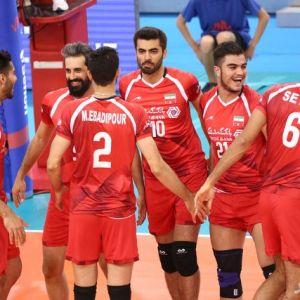 ایران 3 – لهستان 0؛ روزهای خوب ورزش ایران