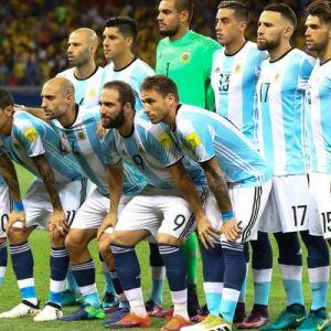 ترکیب آرژانتین و ایسلند اعلام شد