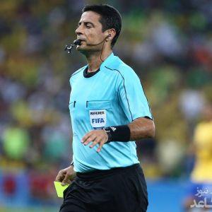 روز داوران ایرانی در جام جهانی