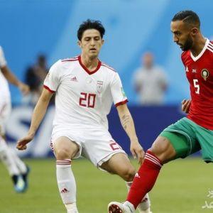 انصاریفرد، نقطه ضعف تیم ملی در بازی با مراکش!
