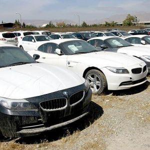 سایت وزارت صنعت هک شد و ۵ هزار خودروی مدل بالا وارد کشور شد!