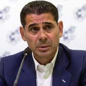 سرمربی اسپانیا در مورد بازی با ایران حرف زد!