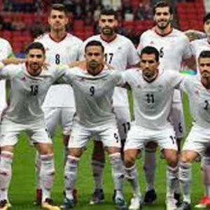 کی روش برای جام جهانی نقشه دارد!