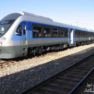 از سرگیری فعالیت قطار مسافری تبریز - وان
