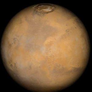 نفس کشیدن در مریخ ممکن میشود!