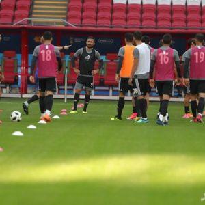 بررسی ترکیب تیم ملی ایران برابر اسپانیا/ تفکرات کیروش لو رفت!