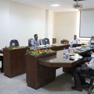 تشکیل کمیته های علمی برای انجام مصاحبه دکتری دانشگاه آزاد