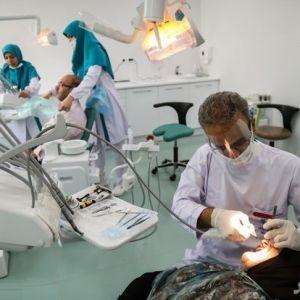 آزمون الکترونیک علوم پایه دندانپزشکی ۳۱ خرداد برگزار می شود