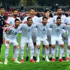 نکاتی درباره تیم ملی ایران!