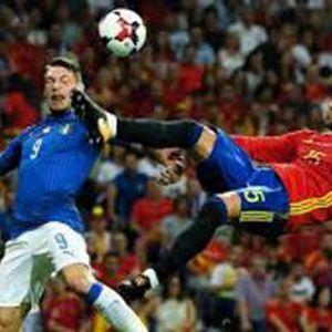 نقطه ضعف بزرگ اسپانیا در بازی !