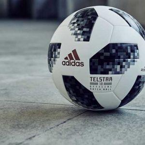 (فیلم) داخل توپ جام جهانی چگونه است؟