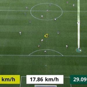 فغانی سریع ترین داور جام جهانی شناخته شد