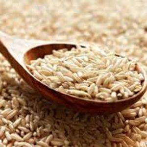 (اینفوگرافیک) چرا برنج قهوه ای سالمتر است؟