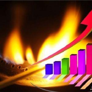 افزایش ۱۵ درصدی قیمت گاز طبیعی ابلاغ شد