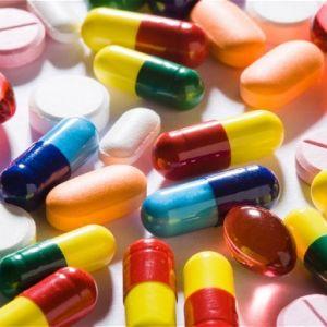 منابع و دروس رشته علوم داروهای پرتوزا و ضرایب آن در مقطع کارشناسی ارشد
