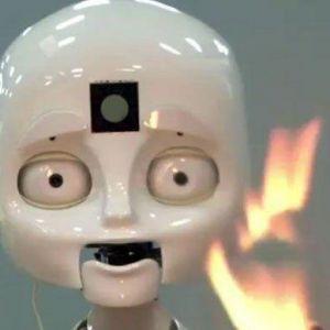 تصاویری از عجیب ترین ربات های ساخته شده!