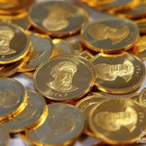 قیمت سکه از مرز 2 میلیون و 800 هزار تومان گذشت
