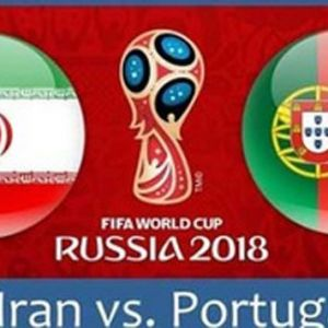 رقابت شدید ایران و رونالدو برای صعود!