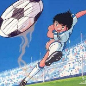 """(فیلم) تقلید بازیکنان ژاپن از روی کارتون """"فوتبالیستها"""" در بازی با سنگال!"""