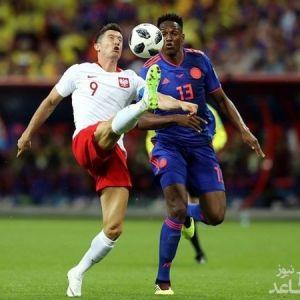 اولین تیم حذف شده از جام جهانی کدام تیم است؟