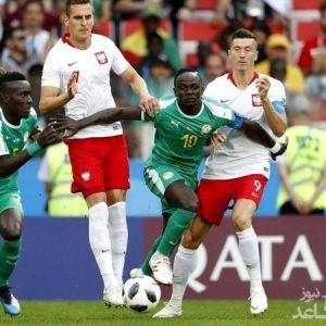 بازی های روز دوازدهم جام جهانی(4 تیرماه) !