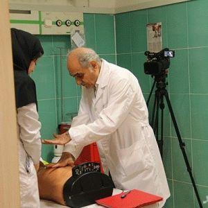 آزمون صلاحیت بالینی پزشک عمومی فردا برگزار میشود
