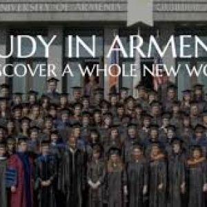 هزینه های تحصیل و زندگی در کشور ارمنستان